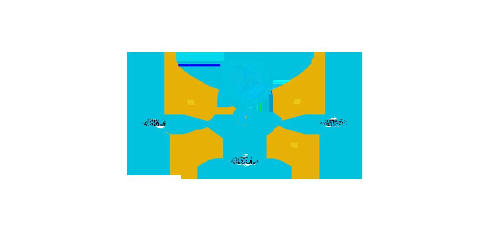 国际物流系统